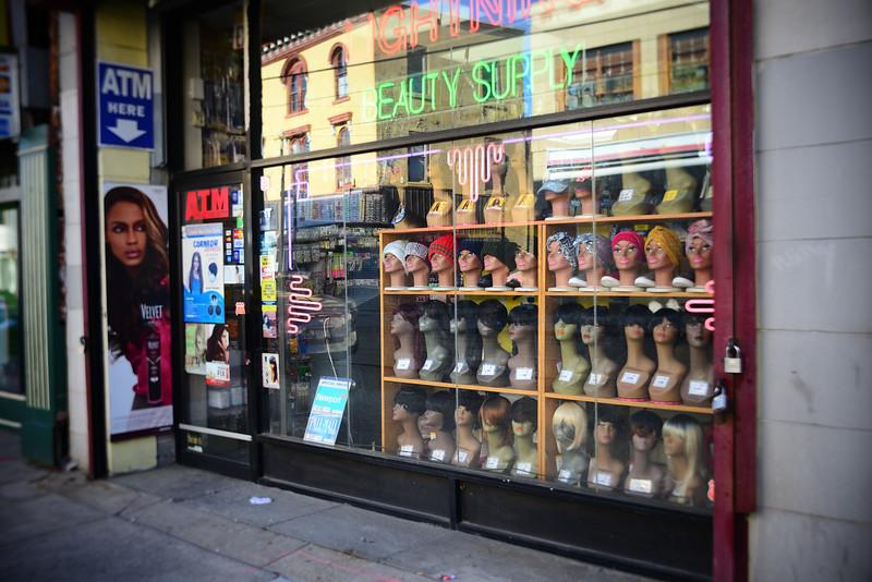 Beauty Supply---Philadelphia, PA