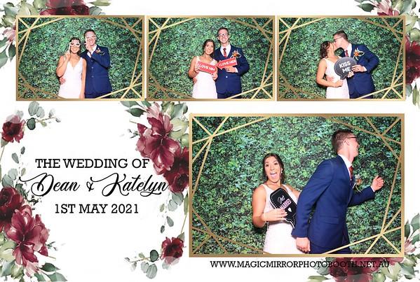 Katelyn & Dean's Wedding - The Turpentine Tree