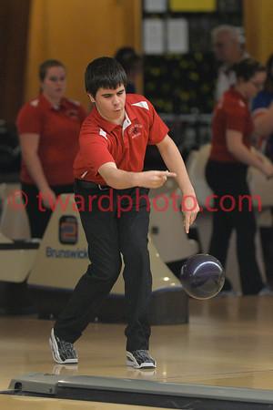 2015 CHS Bowling - CR Washington