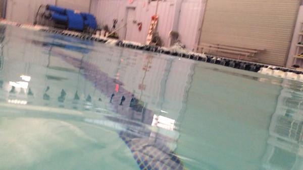 2016 IM Texas Training Camp