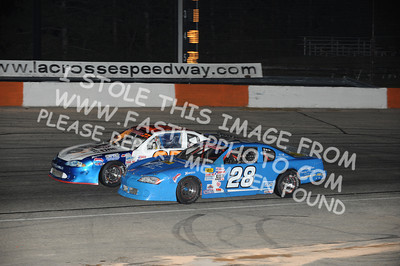 Mid American Stock Car Series Oktoberfest 40