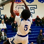 HFC Men's Basketball Action Shots 2K19