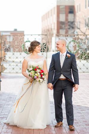 Ashleigh & Cody Wedding