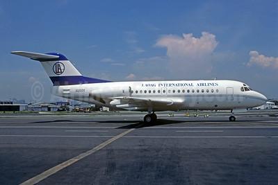 Laoag International Airlines