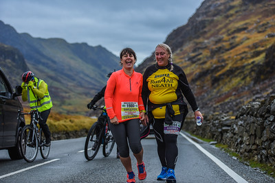 Snowdonia Marathon - Pen y Pass After 11.23