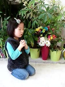 [Toddlertown Story] 주기도문 이연재