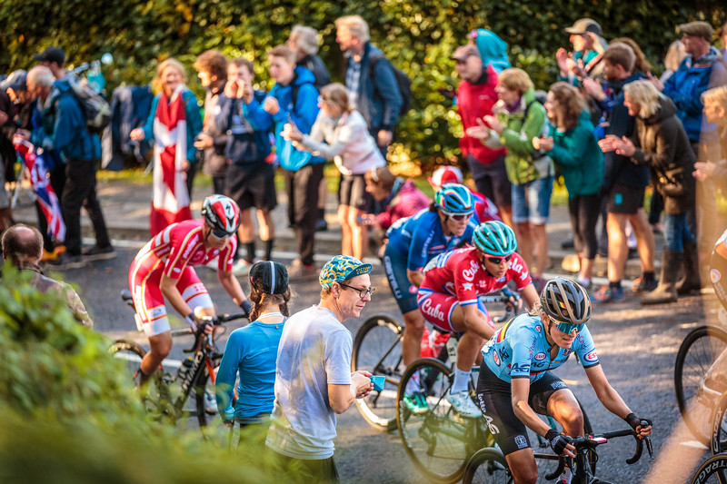 Road Cycling World Championships 2019 - Yorkshire - Elite Womens Road Race - Chris Kendall Photography-9999.jpg