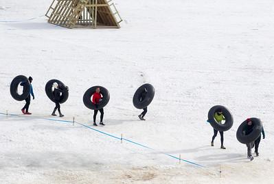 20160130 - Abominable Snow Race (SN)