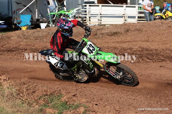 PBMX State Championship 14th Race