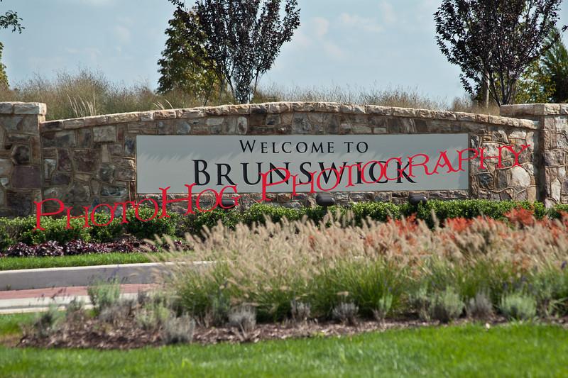 Brunswick Sights