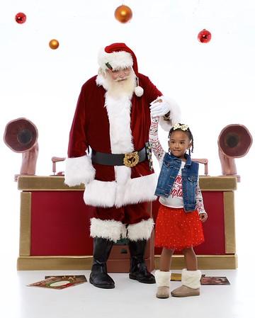 Santa Shoot 2015