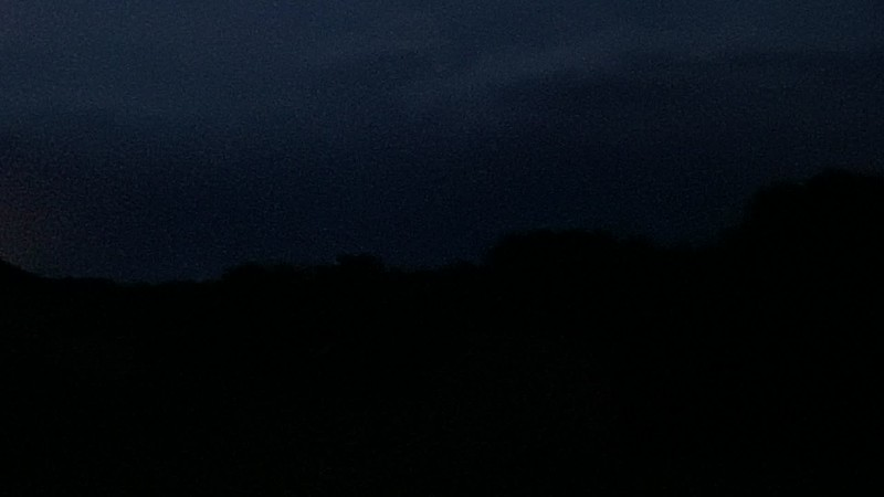 Lightning storm at dawn 2.MOV