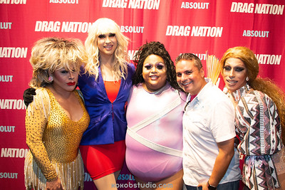 2019-09-27-Drag Nation Idols- Meet n Greet