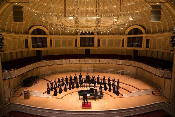 10. Academia Del Perpetuo Socorro Choir