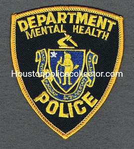MASSACHUSETTS DEPT OF MENTAL HEALTH