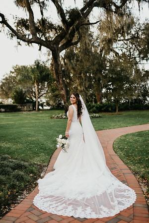 Melissa and Brett Wedding