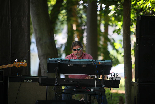 Eddie Testa Band - Old Freehold Day