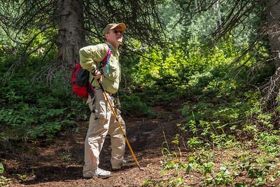 Wednesday - Leader Pre-Hike