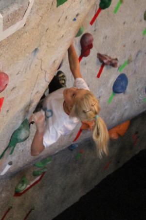 USA Climbing - Northern California Region ABS 14 Comp
