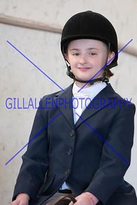 English Equitation WalkTrot  110508
