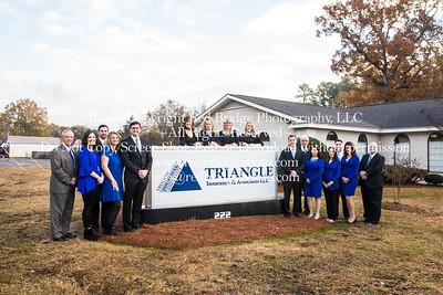 Triangle Insurance Associates : Louisburg & Wendell, NC