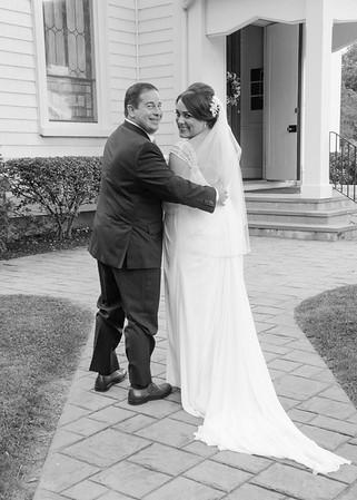 Paige & Porter Wedding