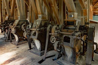 Wilburn Mill