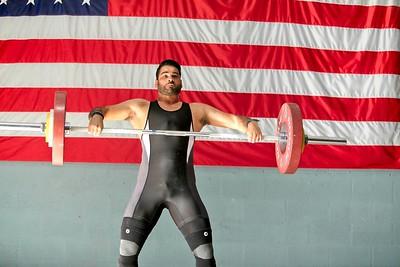 Athlete 31
