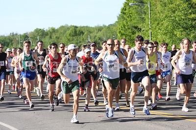 "TriSport Media""5K and 10K Road Race - Sunday May 25, 2008"