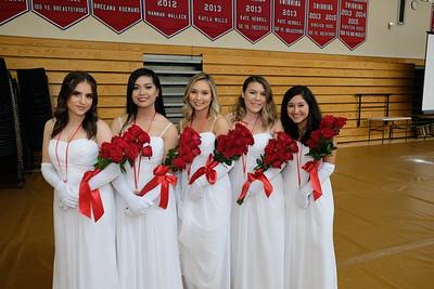 FSHA Graduates 87 Young Women