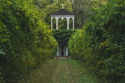 Illinois Nature Preserves & Private Parks