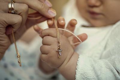 Dåp & Nyfødt