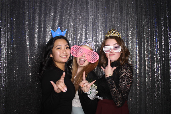 Roman Catholic High School Homecoming Dance 2019 (11/16/2019)