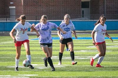 DHS Girls Soccer 08-10-2019