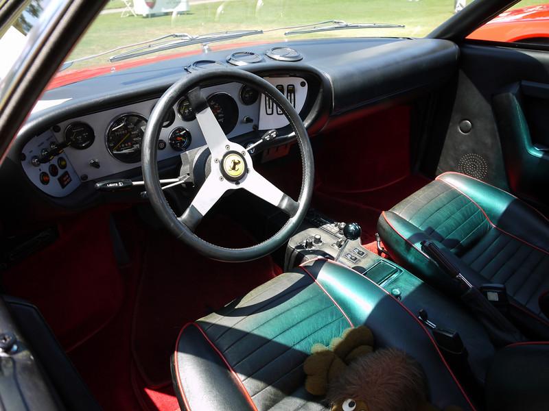 Ferrari 308 Bertone