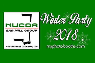 2018-01-20 NUCOR Winter Party