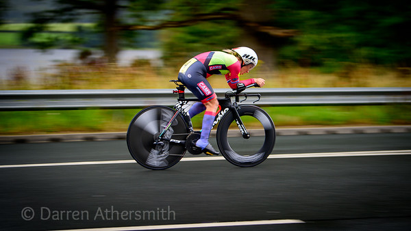 RTTC 25 Mile Time Trial National Championship 8th August 2021