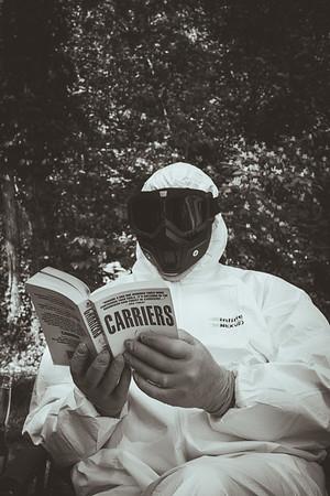 Pandemic Person Part 1