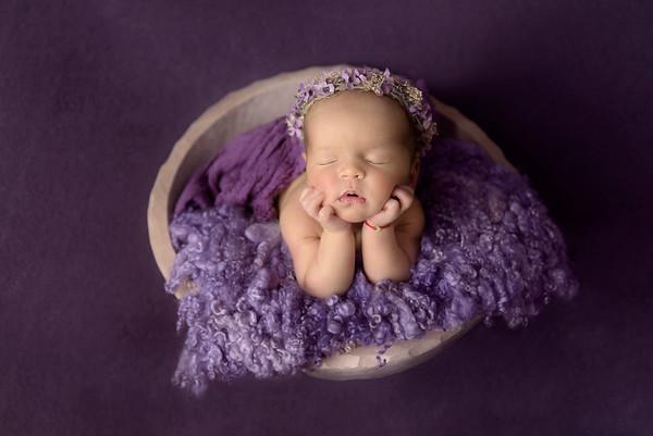 Baby Timeea