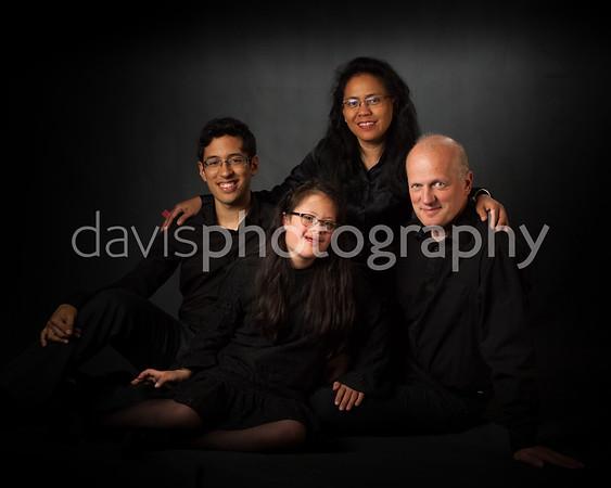 Arnscheidt Family Portraits