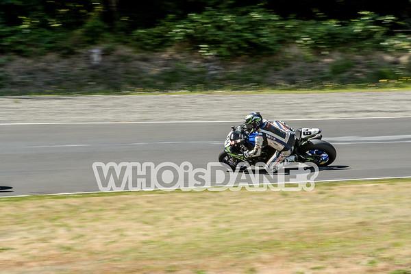 Open Superbike