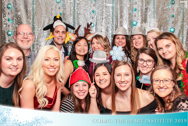 Cincinnati Children's Hospital Holiday 2019