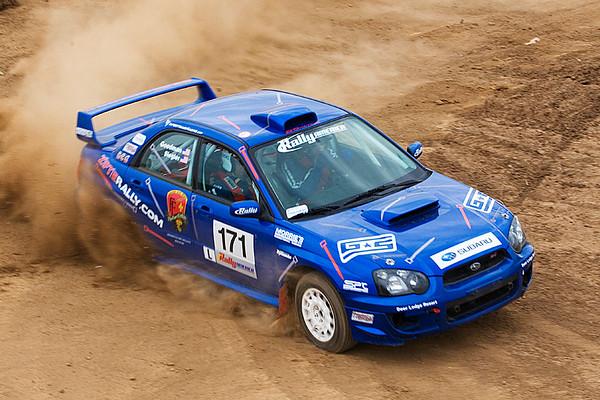 My Car Gravity Park Rally 09