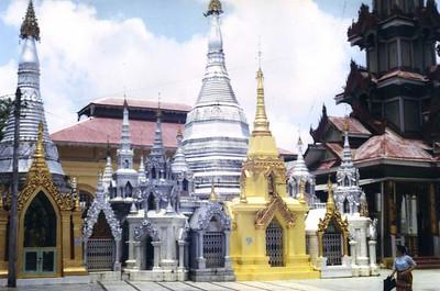 B. H. Henderson Orient/Far East Trip, 1970