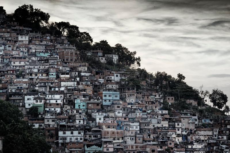 Favela Maravilha