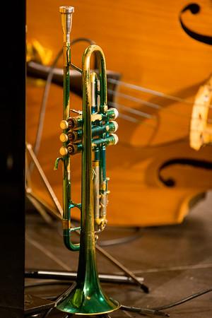 Chris Ingham Quartet