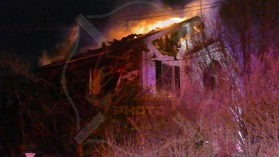 Carle Place F.D. Signal 10  Evelyn Ave.  3/15/21