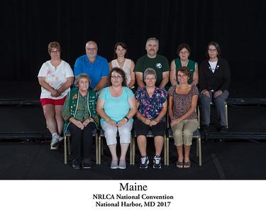 101 Maine State Photo