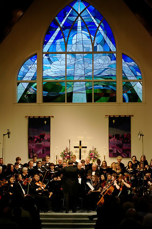Magnificat Bethany Church