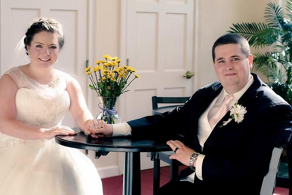 Trey & Kari Wedding